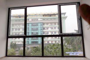 Cửa Nhôm Yangli Nhập Khẩu Tại Đông Anh Hà Nội