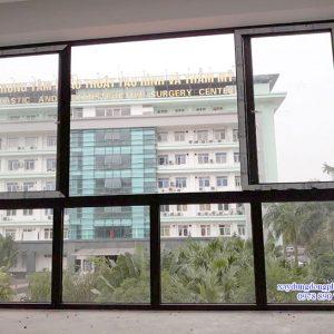 Cửa Nhôm Yangli Nhập Khẩu