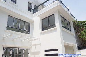 Cửa Nhôm Xingfa Tại Hà Đông Hà Nội