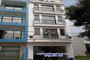 Cửa Nhôm Xingfa Nhập Khẩu Tại Tựu Liệt Thanh Trì Hà Nội