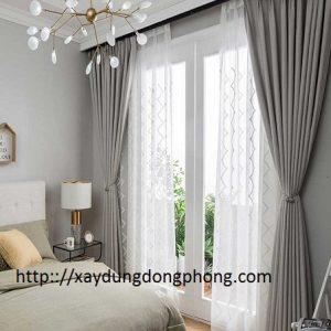 Cửa Nhôm Xingfa Phòng Ngủ