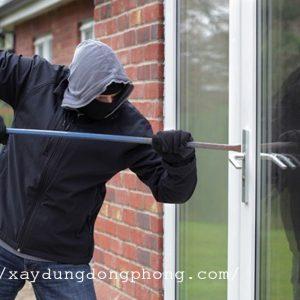 Cửa Kính Cường Lực Chống Trộm Bảo Vệ An Toàn Cho Ngôi Nhà Của Bạn
