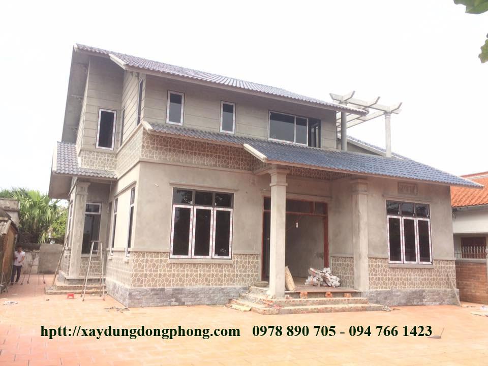 Một số công trình thực tế Dong Phong đã thực hiện